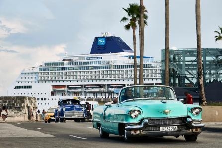 Fahy Travel Galway US bans Cruise Ships to Cuba