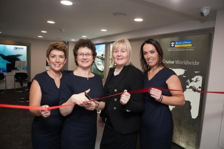 Fahy Travel Galway Cruise Worldwide At Fahy Travel open new Cruise Shop